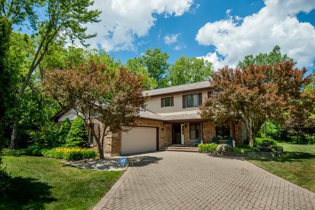 340 Wimbledon Court, Lake Bluff, IL 60044 (MLS #10761244) :: BN Homes Group