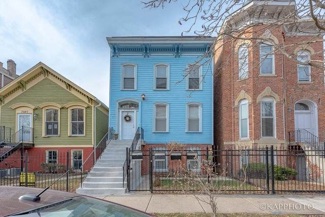 3238 S Prairie Avenue, Chicago, IL 60616 (MLS #10761309) :: Property Consultants Realty