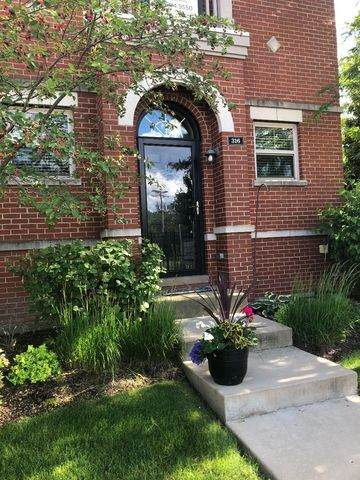 316 Narragansett Court, Morton Grove, IL 60053 (MLS #10761344) :: Property Consultants Realty