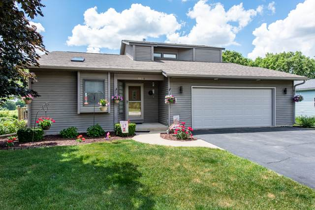 8634 235th Avenue, Salem, WI 53168 (MLS #10761353) :: Property Consultants Realty