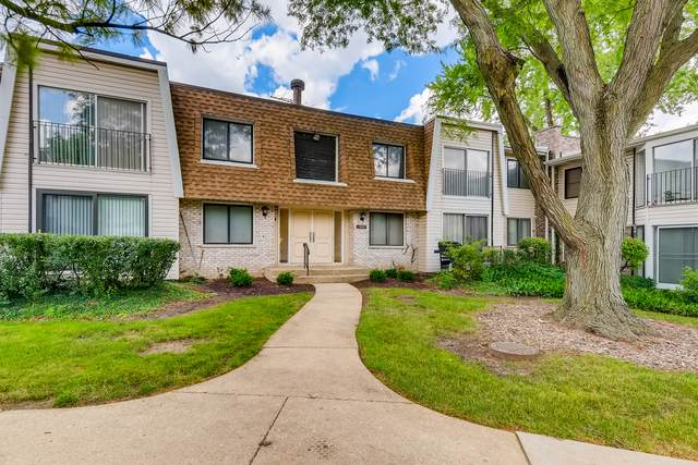 2835 Hobson Road #5, Woodridge, IL 60517 (MLS #10761361) :: Property Consultants Realty
