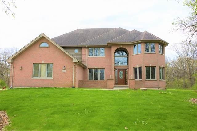 308 Royal Oak Drive, Steger, IL 60475 (MLS #10761395) :: Property Consultants Realty