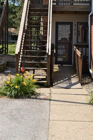 903 N Linden #126, Normal, IL 61761 (MLS #10761396) :: Littlefield Group