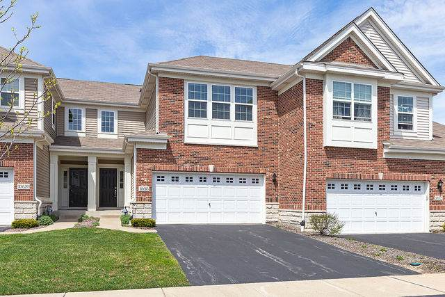 10616 154th Street, Orland Park, IL 60462 (MLS #10761414) :: Property Consultants Realty