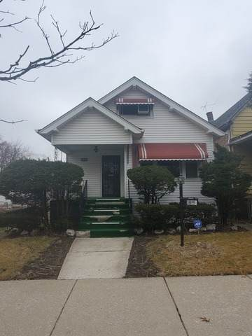 11819 S Normal Avenue, Chicago, IL 60628 (MLS #10761420) :: Property Consultants Realty