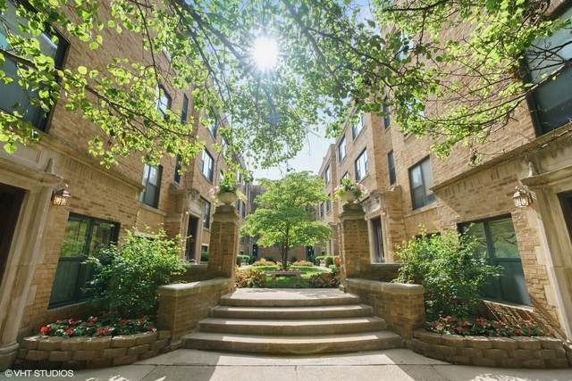 5928.5 N Paulina Street 1N, Chicago, IL 60660 (MLS #10761440) :: Property Consultants Realty