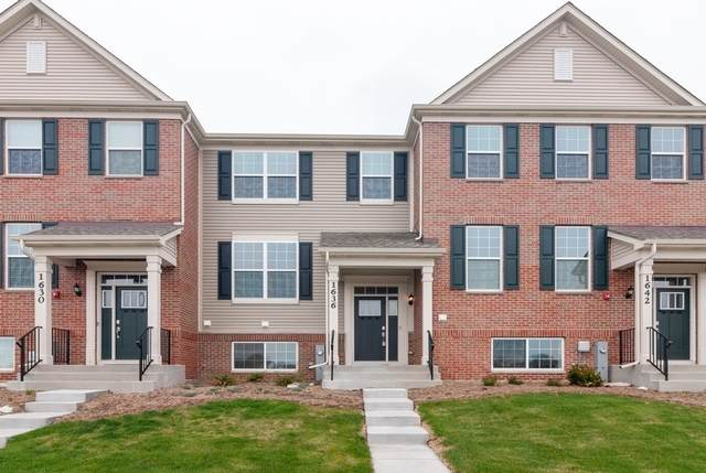 1636 Sager Way Drive, Batavia, IL 60510 (MLS #10761556) :: John Lyons Real Estate