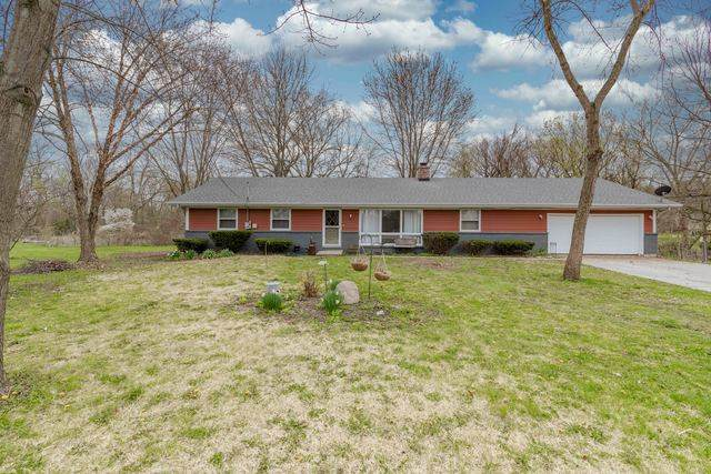 8070 Van Emmon Road, Yorkville, IL 60560 (MLS #10761571) :: O'Neil Property Group