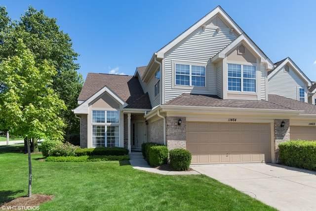 11464 Prescott Lane, Westchester, IL 60154 (MLS #10761573) :: Property Consultants Realty