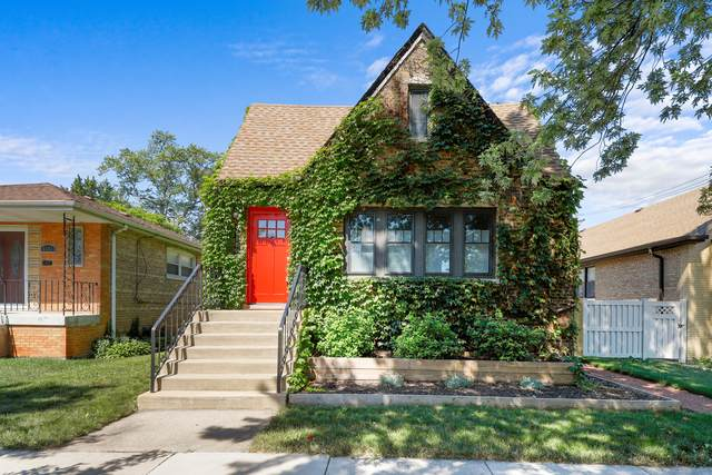 9518 S Seeley Avenue, Chicago, IL 60643 (MLS #10761593) :: Property Consultants Realty