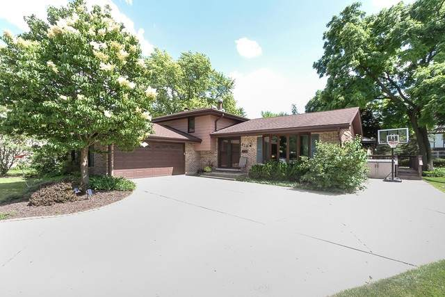 415 Church Court, Bartlett, IL 60103 (MLS #10761607) :: Property Consultants Realty