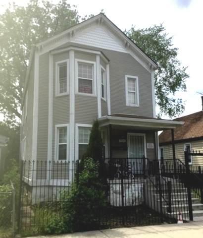 7736 S Greenwood Avenue, Chicago, IL 60619 (MLS #10761633) :: Helen Oliveri Real Estate
