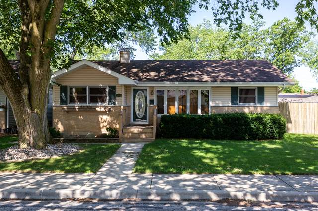 1598 Hewes Street, Crete, IL 60417 (MLS #10761673) :: Property Consultants Realty