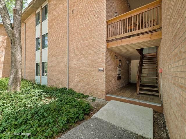 5809 Oakwood Drive D, Lisle, IL 60532 (MLS #10761694) :: Property Consultants Realty