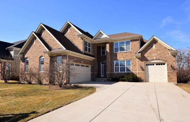 7216 Daybreak Lane, Long Grove, IL 60060 (MLS #10761736) :: Knott's Real Estate Team
