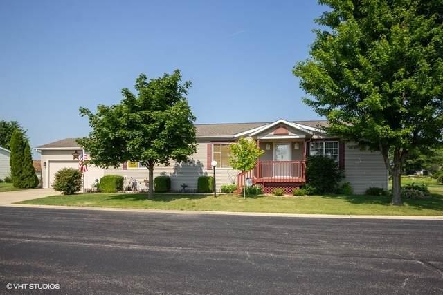 568 Mallard Circle, Sandwich, IL 60548 (MLS #10761742) :: The Wexler Group at Keller Williams Preferred Realty