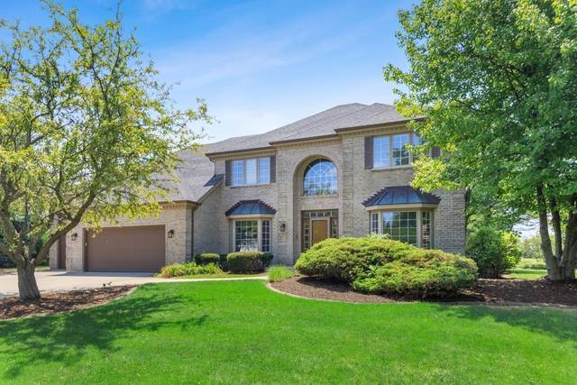 24365 Woodhall Court, Naperville, IL 60564 (MLS #10761744) :: BN Homes Group