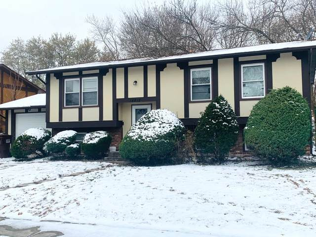 18812 Oakwood Avenue, Country Club Hills, IL 60478 (MLS #10761762) :: Property Consultants Realty