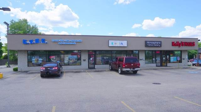 2314 Green Bay Road, North Chicago, IL 60064 (MLS #10761806) :: Property Consultants Realty