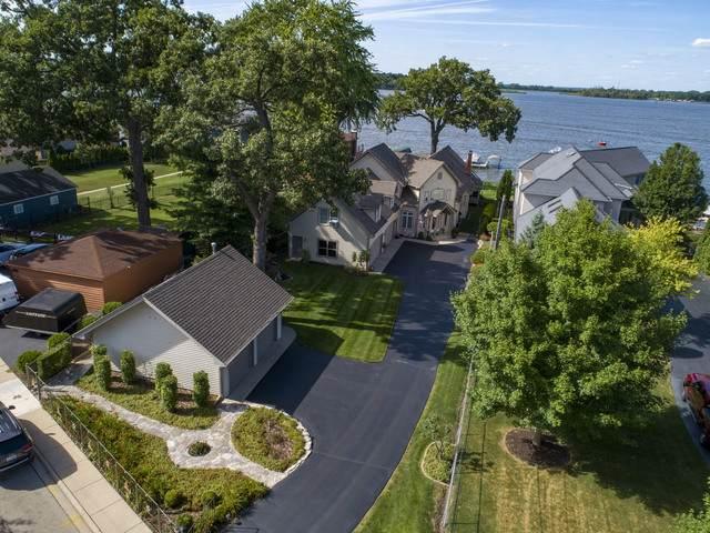 252 Lippincott Lane, Fox Lake, IL 60020 (MLS #10761830) :: Property Consultants Realty