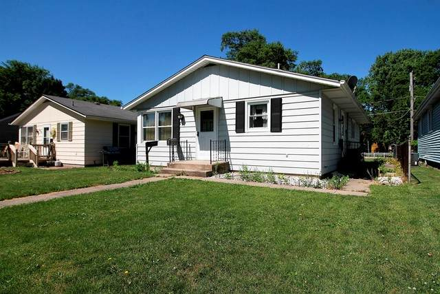 283 S Euclid Avenue, Bradley, IL 60915 (MLS #10761835) :: Property Consultants Realty