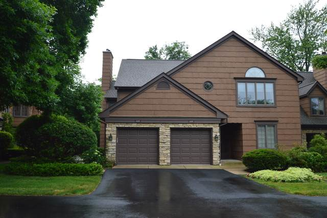 1137 Lacebark Court, Darien, IL 60561 (MLS #10761908) :: Property Consultants Realty