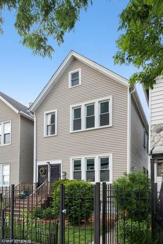 2720 W Belden Avenue, Chicago, IL 60647 (MLS #10761927) :: The Wexler Group at Keller Williams Preferred Realty