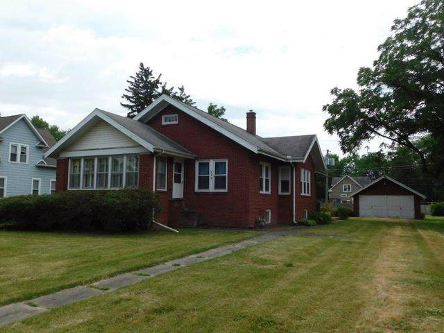 309 E Chippewa Street, Dwight, IL 60420 (MLS #10761951) :: Property Consultants Realty