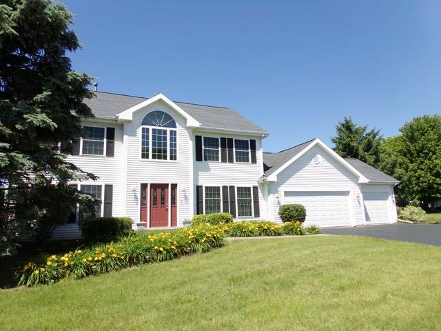 4704 Stirrup Cup Court, Loves Park, IL 61111 (MLS #10761960) :: Property Consultants Realty