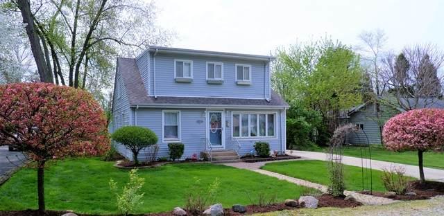 111 N Pearl Street, Willow Springs, IL 60480 (MLS #10761961) :: Knott's Real Estate Team