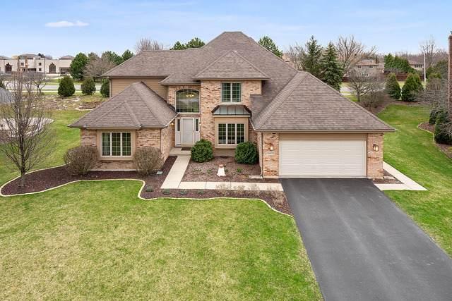 10405 Brookridge Creek Drive, Frankfort, IL 60423 (MLS #10761976) :: John Lyons Real Estate