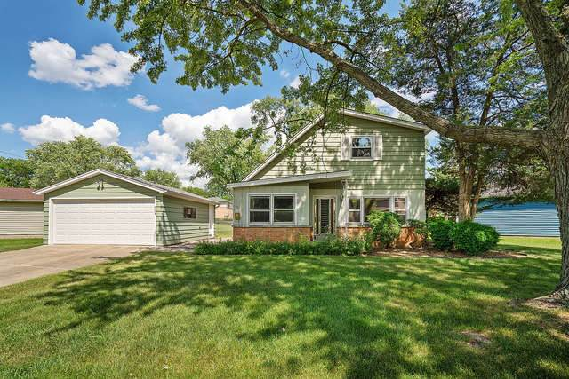 5 Norton Drive, Lemont, IL 60439 (MLS #10761978) :: Property Consultants Realty