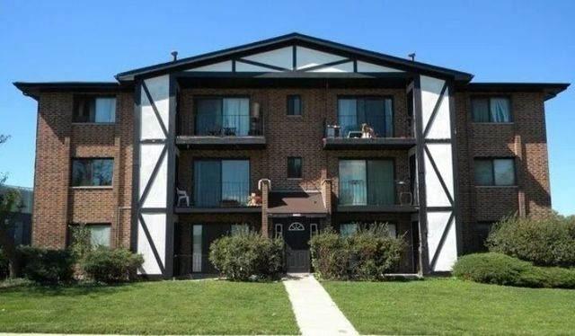 16610 Theresa Lane #301, Tinley Park, IL 60477 (MLS #10762001) :: John Lyons Real Estate