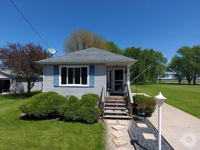 406 S Jackson Street, Gardner, IL 60424 (MLS #10762032) :: Property Consultants Realty