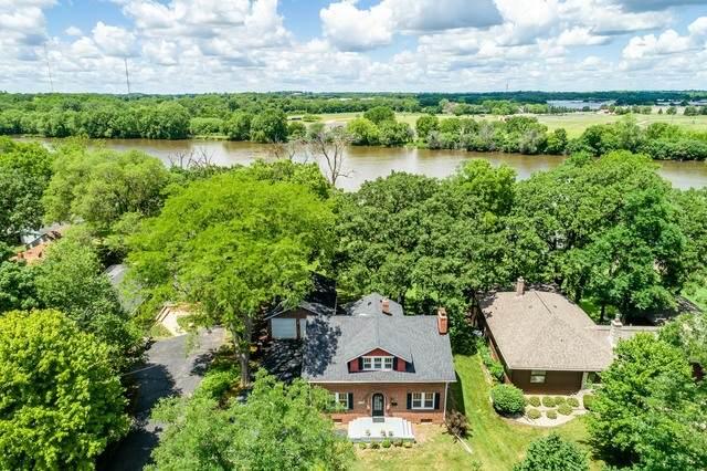6422 Park Ridge Road, Loves Park, IL 61111 (MLS #10762042) :: Property Consultants Realty