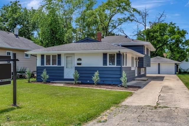 1509 West Street, Lockport, IL 60441 (MLS #10762082) :: The Mattz Mega Group