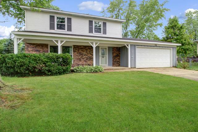 1106 Alexander Court, Streamwood, IL 60107 (MLS #10762126) :: Property Consultants Realty