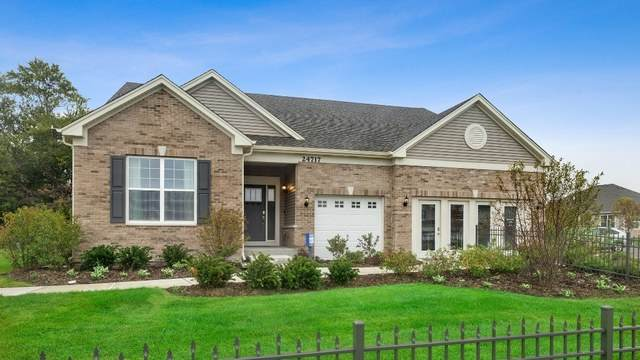 3064 Manchester Drive, Montgomery, IL 60538 (MLS #10762194) :: Littlefield Group