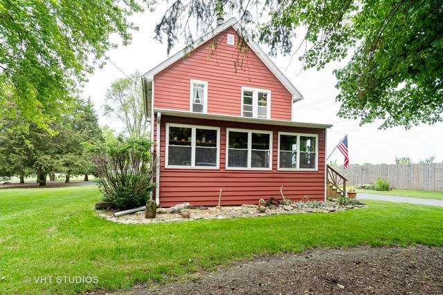 31 Baseline Road, Oswego, IL 60543 (MLS #10762222) :: Property Consultants Realty