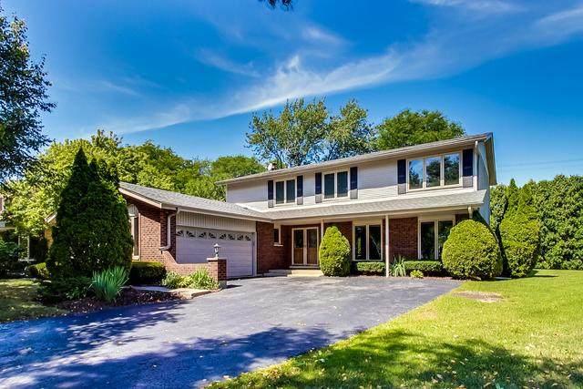 1412 W Plymouth Drive, Arlington Heights, IL 60004 (MLS #10762223) :: John Lyons Real Estate