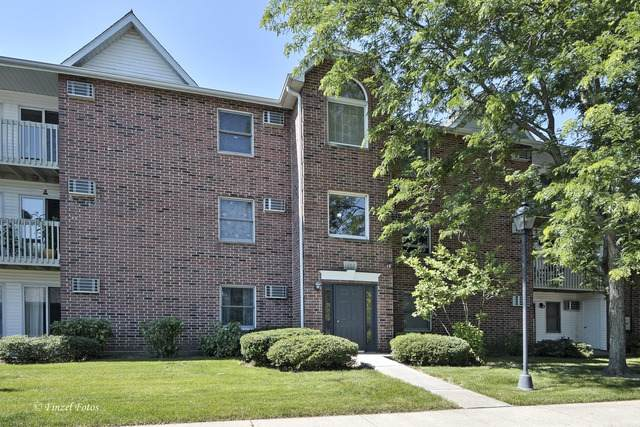 1352 Cunat Court 3A, Lake In The Hills, IL 60156 (MLS #10762232) :: Property Consultants Realty