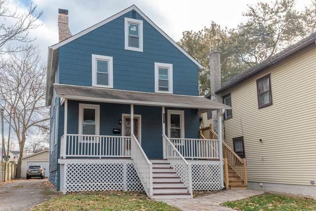 1031 Grove Street - Photo 1