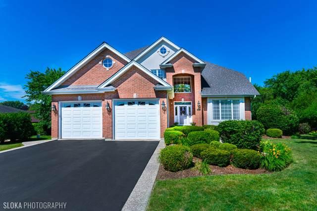 228 S Cedar Street, Palatine, IL 60067 (MLS #10762275) :: Helen Oliveri Real Estate