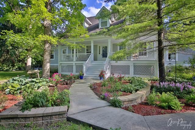26167 W Bonner Road, Wauconda, IL 60084 (MLS #10762290) :: Property Consultants Realty