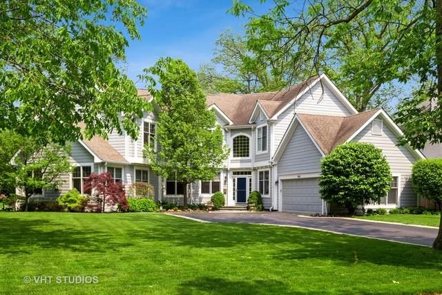 845 Prospect Avenue, Winnetka, IL 60093 (MLS #10762301) :: Property Consultants Realty