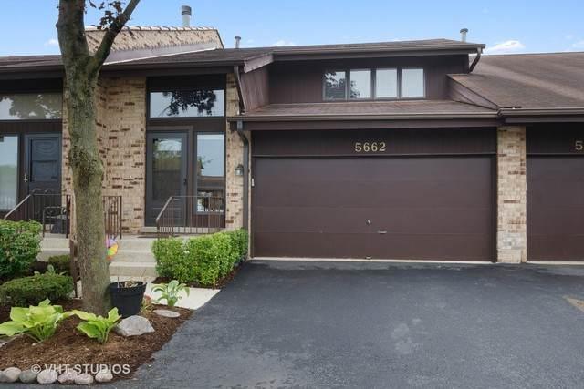 5662 S Brainard Avenue, La Grange Highlands, IL 60525 (MLS #10762313) :: The Wexler Group at Keller Williams Preferred Realty