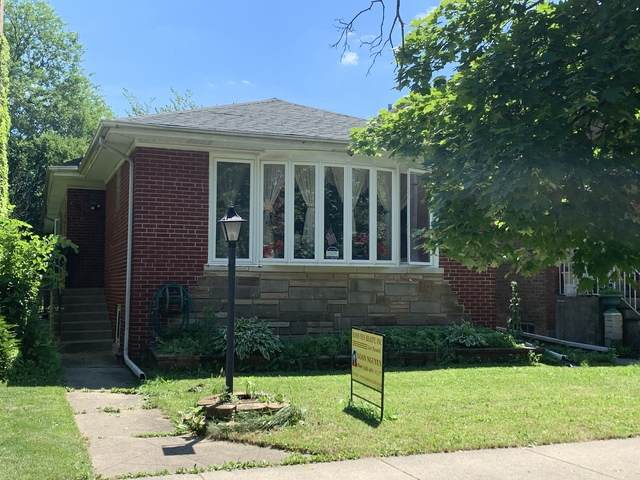 6019 N Central Park Avenue, Chicago, IL 60659 (MLS #10762338) :: Property Consultants Realty