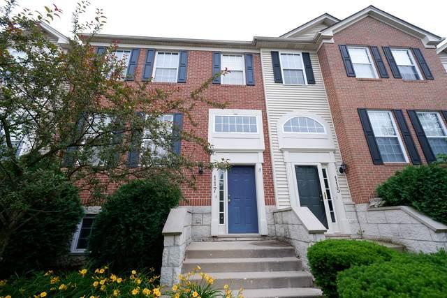 117 Rachel Avenue #403, Willow Springs, IL 60480 (MLS #10762358) :: Knott's Real Estate Team