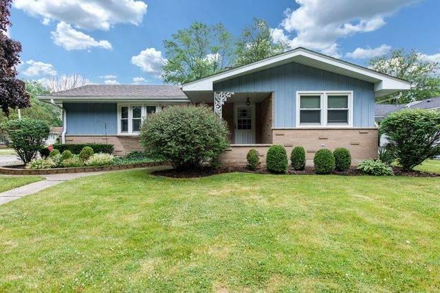 1901 Kedron Boulevard, Zion, IL 60099 (MLS #10762360) :: John Lyons Real Estate
