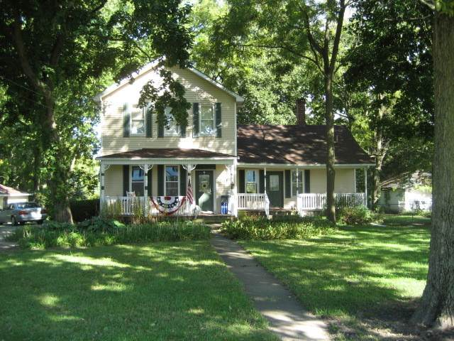 201 S First Street, Wilmington, IL 60481 (MLS #10762392) :: Property Consultants Realty